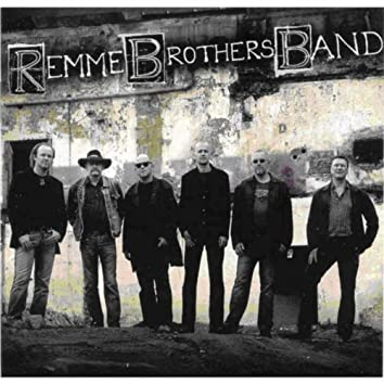 Remme Brothers Band
