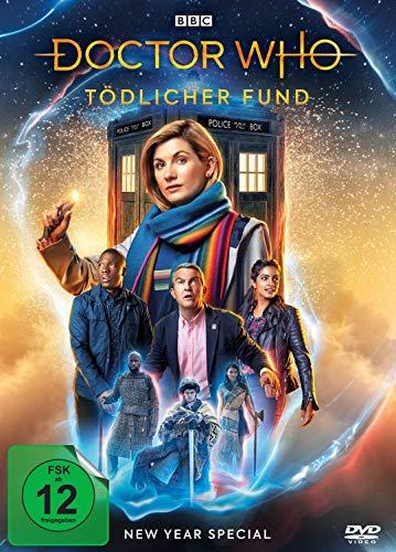 Doctor Who (New Year Special) - Tödlicher Fund