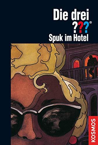 Die drei ???, Spuk im Hotel (drei Fragezeichen)