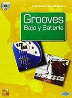 Grooves Bajo y BateriA