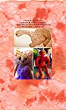 Alt Mouse & Bug Small & Medium Mousies & Mix N Match Creatures Along with Dinosaur Camarasaurus Lentus