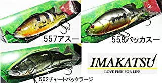 イマカツ(IMAKATSU) SG+ バスロイド ノンキー 追加カラー! ・557アスー