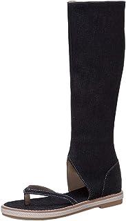 Melady Women Fashion Summer Boots Shoes