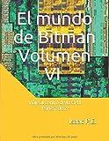 El mundo de Bitman Volumen VI: Viaje al centro de la CPU - Parte 2 de 2 -