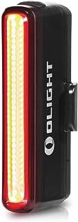 OLIGHT(オーライト) SEEMEE30 自転車ライト 30ルーメン テールライト 環境光センサー セーフティライト 40時間持続点灯 IPX6防水 USB充電式 軽量 昼夜 通用 ハイキング サイクリング 通勤 通学