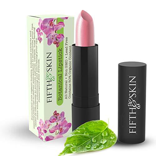 Best peach pink lipstick