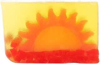 Primal Elements Handmade Vegetable Glycerin Soap Sunrise, Sunset
