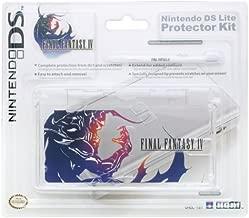 Final Fantasy IV Protector Kit - Nintendo DS