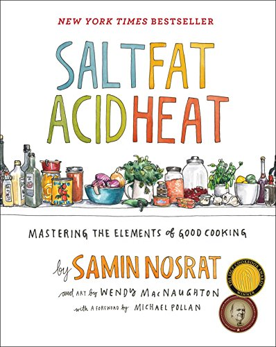 Salt, Fat, Acid, Heat: Mastering...