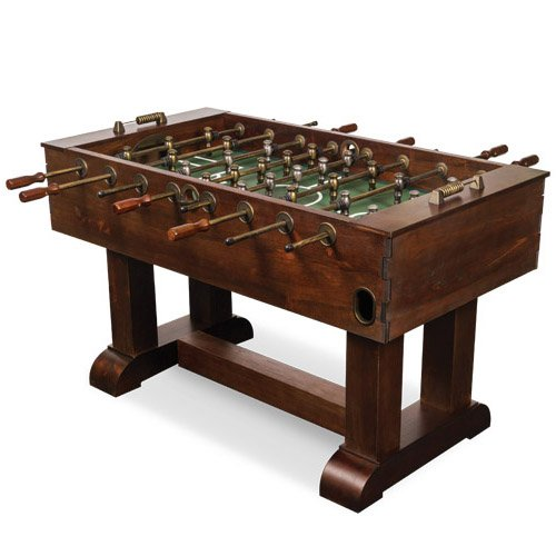 EastPoint Sports Durango Foosball Table, 56.75-Inch