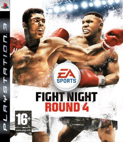 Fight Night Round 4 (PS3) [import anglais]