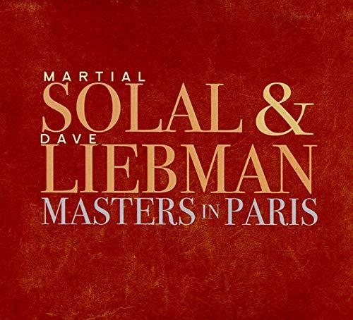 Masters In Paris