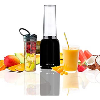 Suntec Wellness SMO-9936 Smoothie Maker, 350 W, Multicolor: Amazon ...