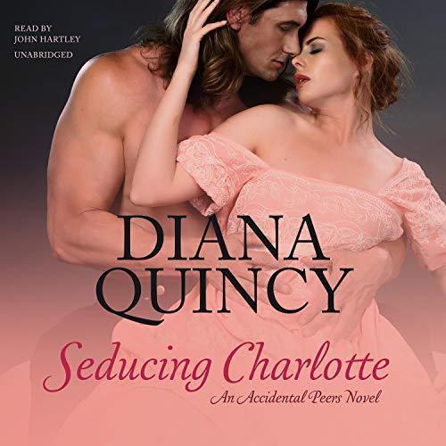 Seducing Charlotte cover art