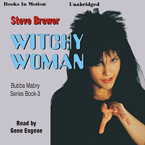 Witchy Woman Titelbild