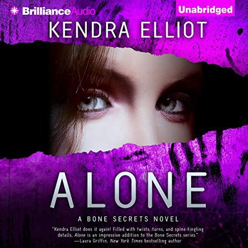 Alone cover art