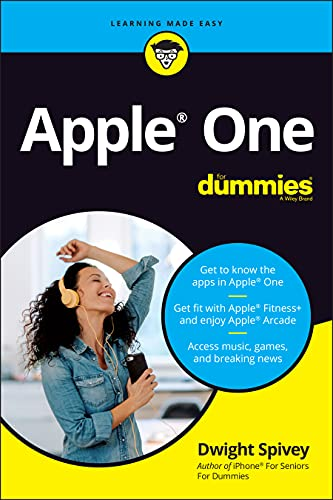 Apple One For Dummies (For Dummies (Computer/Tech))