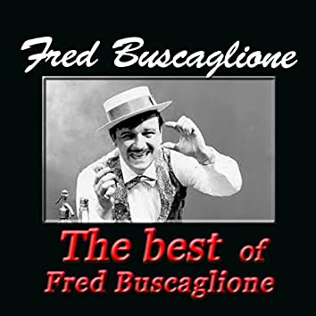 The Best of Fred Buscaglione