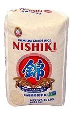 Medium grain Non-gmo Certified Kosher