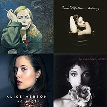 Female Singer-Songwriters