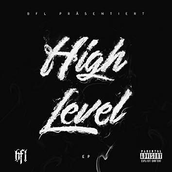 High Level EP