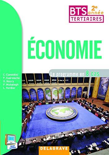 Economie 2e année BTS élève 2015