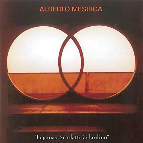 Alberto Mesirca