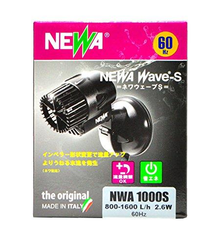 ナプコ ネワウェーブS NWA-1000S (60Hz)