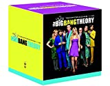 The Big Bang Theory Temporada 1-10 [DVD]