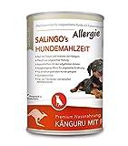 SALiNGO Premium Nassfutter für Hunde |...