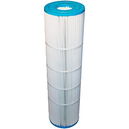 Pool Filter 4 Pack Replacement for Pentair Clean /& Clear Plus 420; 105 SQ.FT Cartridge Element