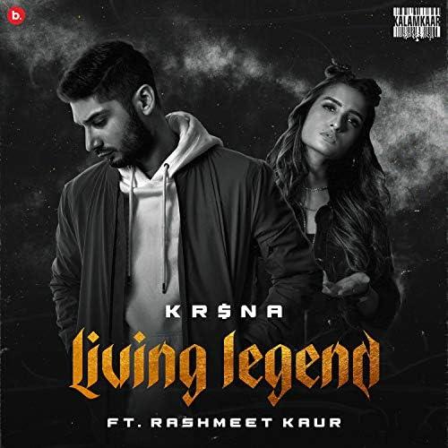 KR$NA feat. Rashmeet Kaur