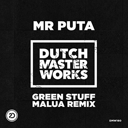 Green Stuff [Explicit] (Malua Remix)