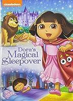 Tpr-Nj/Dora-Doras Magical Sleepover