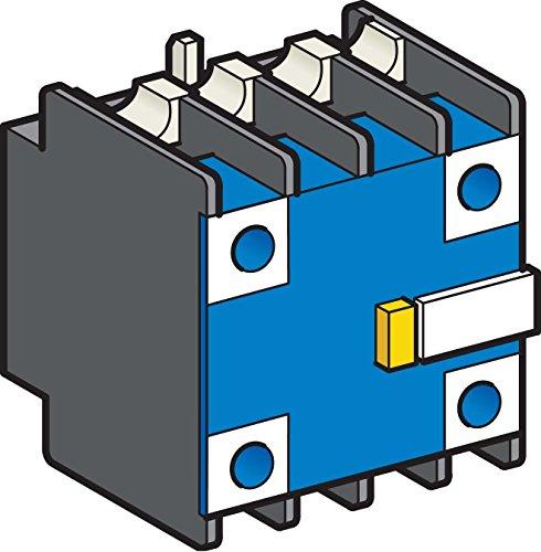Schneider elec pic - pc7 23 09 - Bloque contactor auxiliar 1na/1nc...