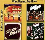 Back To Stay / Original Shleu Shleu / La Bible / Creation