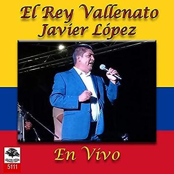 El Rey Vallenato (En Vivo)