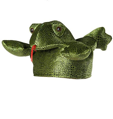 Folat Animal Eau Grenouille Chapeau (Taille Unique)