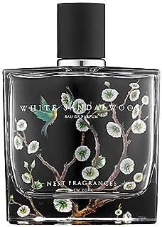 NEST White Sandalwood 1.7 oz Eau de Parfum Spray Fragrance for Women