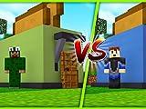 Clip: The Worlds Most Secure Toaster House - Little Lizard vs. Scuba Steve
