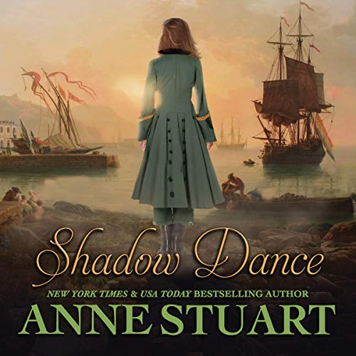 Shadow Dance cover art