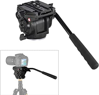 Minyangjie Camera Accessories Professional Handle Hand Grip Tripod Ball Head for SLR DSLR