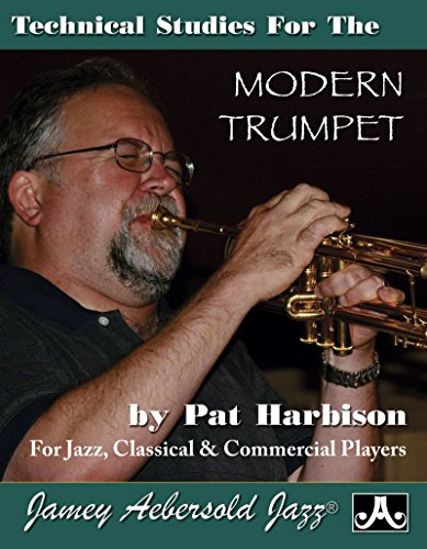 Technical Studies For The Modern Trumpet Pl