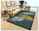 Traditionell Klassisch Geometrisch Blumen Muster orientalisch Teppich Kurzflor für Ihre Wohnzimmer 40 80 * 160cm