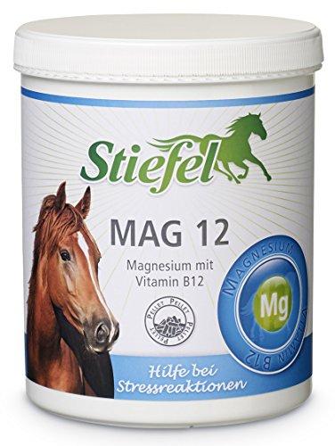 Stiefel Mag 12 Pellet 1 kg