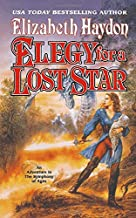 Elegy for a Lost Star (The Symphony of Ages, 5)