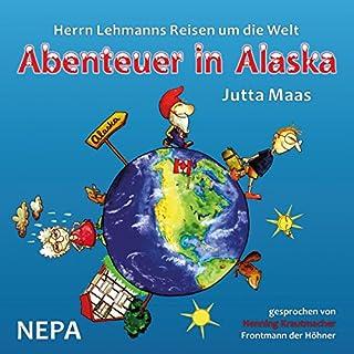Abenteuer in Alaska Titelbild