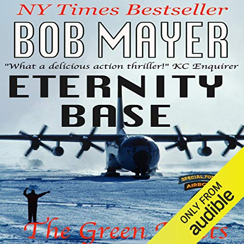 Eternity Base  By  cover art