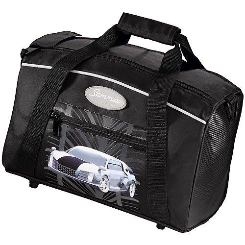 Sammies Premium Sporttasche - Sportscar Deluxe