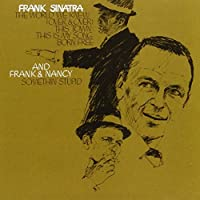 The World We Knew by Frank Sinatra (1997-08-03)